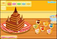 Decoration cuisine jeux - Jeu de cuisine de sara gratuit ...